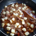 Recept 1 Goulash
